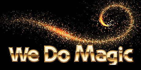 We do Magic   Community Service Awards & Gala Dinner tickets