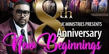 James Scott and Company 8th Anniversary ! tickets