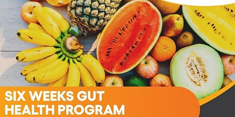 Ignite Your Gut Health tickets