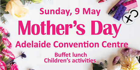 *SOLD OUT* Mother's Day 2021 - Fun for the whole family tickets