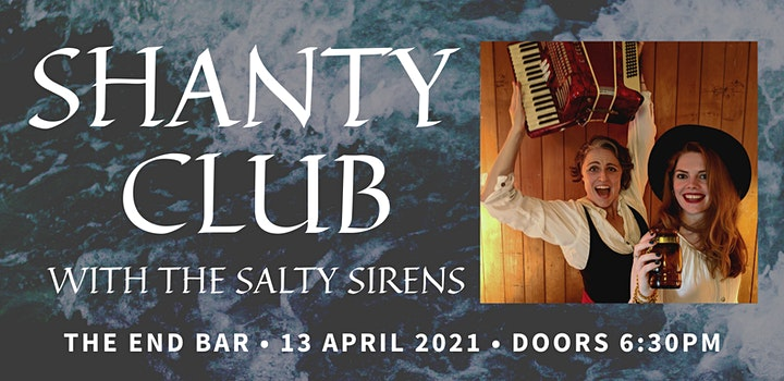 Shanty Club at The End bar image