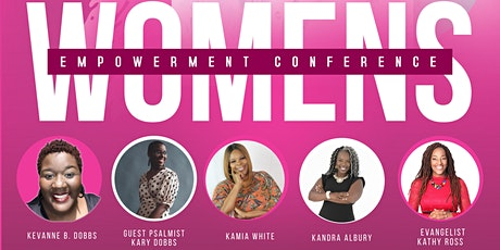 GLOW Womens Empowerment Conference tickets