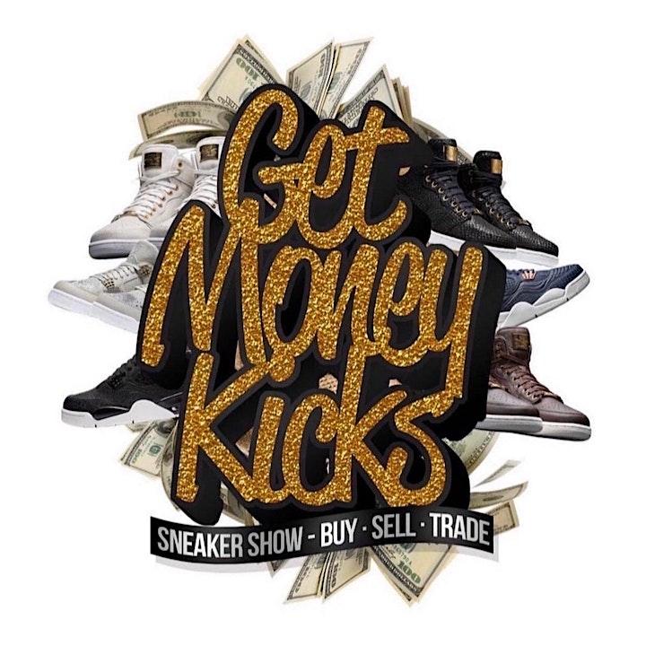Get Money Kicks Sneaker Show/TOKYO Meet&Car Show/Concert Crave/ T.C.F image