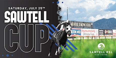 Sawtell RSL Sawtell Cup tickets