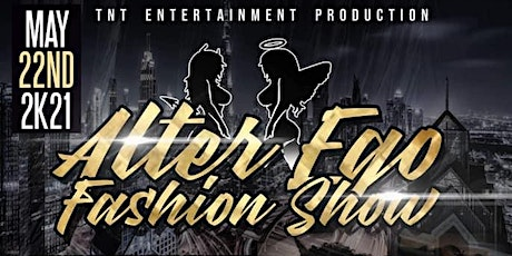 Alter Ego fashion show tickets