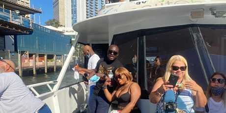 Biscayne Bay Miami 90 Sightseeing Sightseeing Cruise tickets