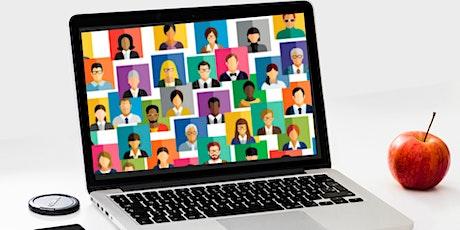 Virtual Peer Coaching biglietti