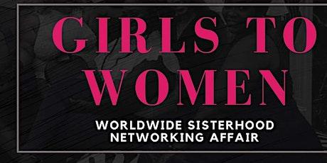 Girls To Women tickets