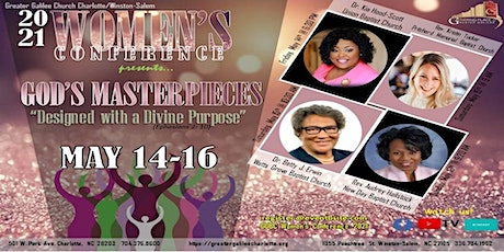 GGBC Women's Conference 2021 tickets
