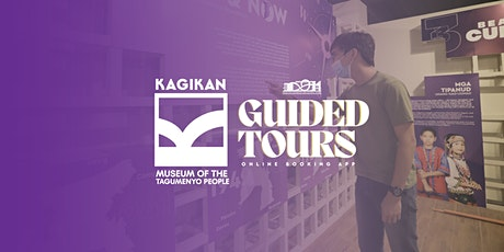 Kagikan  Museum Guided Tour tickets