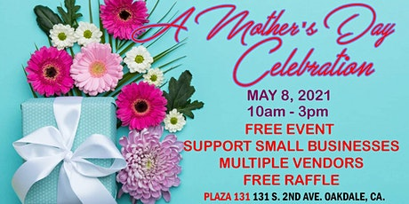 A Mother's Day Celebration tickets