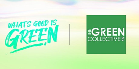 Sustainable Living in Singapore by The Green Collective tickets