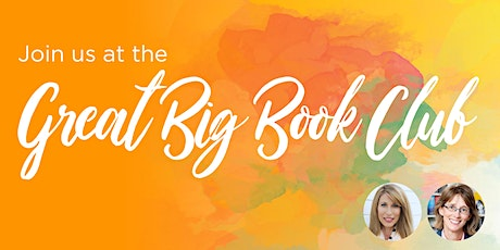 Fremantle Press and City of Joondalup Great Big Book Club tickets