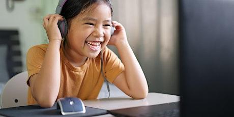 Mandarin Immersion Montessori Lessons tickets