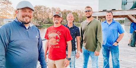 (Crawfish Boil) Ryan Foret & Foret Tradition - Live - Deck / Outside tickets