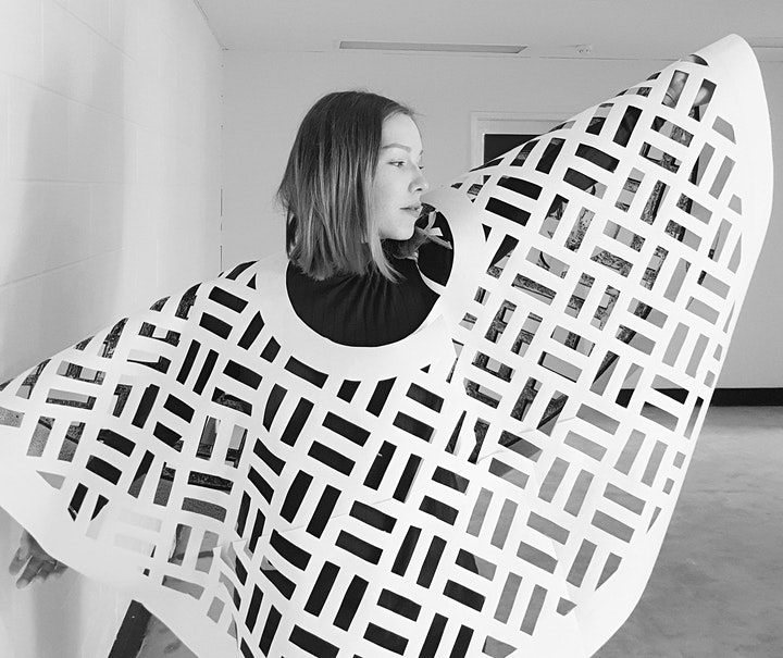 [ONLINE] Paper Cutting Development Program with Elysha Rei image