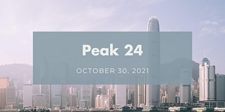 Peak24 | 2022 tickets