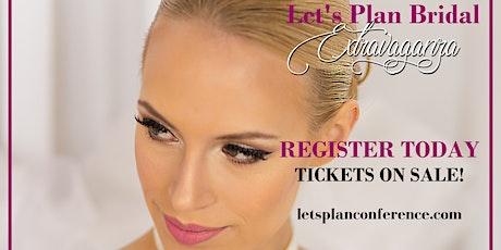 Chicago Let's Plan Bridal & Wedding Extravaganza tickets