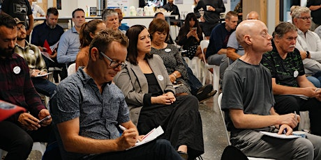 Startup Breakfast Club: September tickets