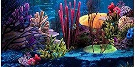 Under the Sea- Yoga tickets