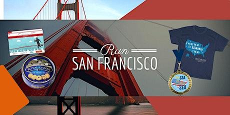 Sunrise Marathon Hybrid SAN FRANCISCO tickets