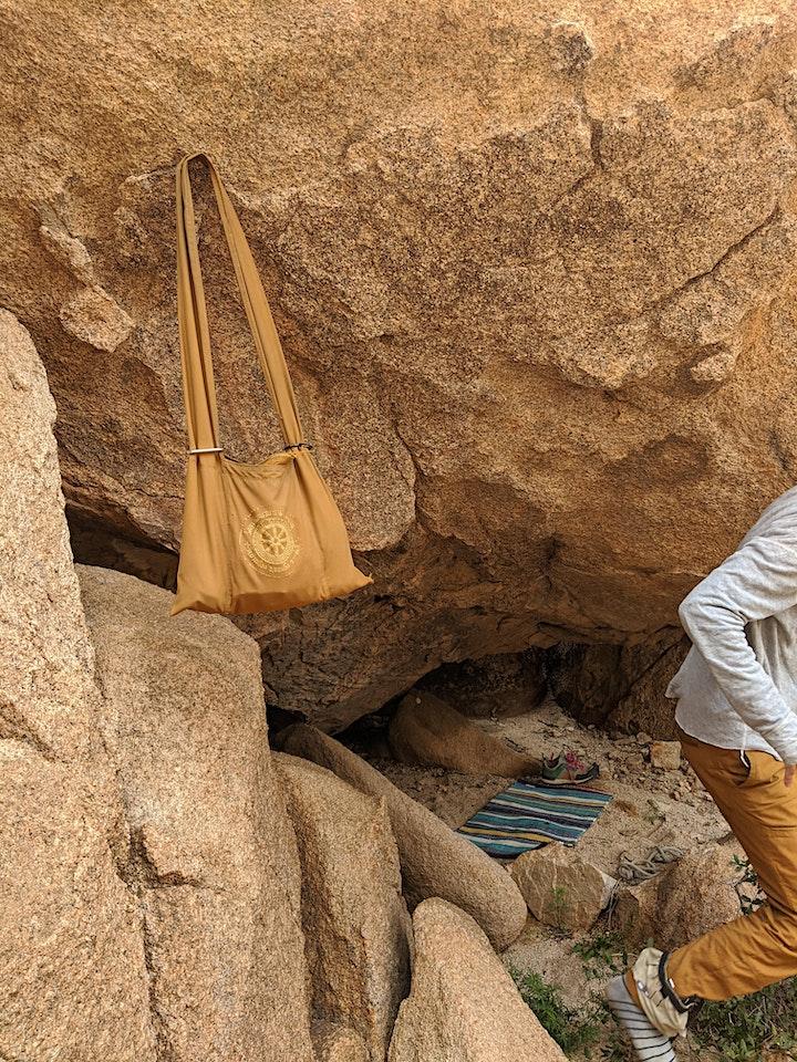 Cave Retreat image