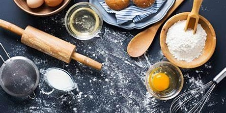 Bakers Delight - Kids Cooking Class tickets