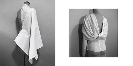Introduction to the Art of Draping with Alice Cliff. tickets