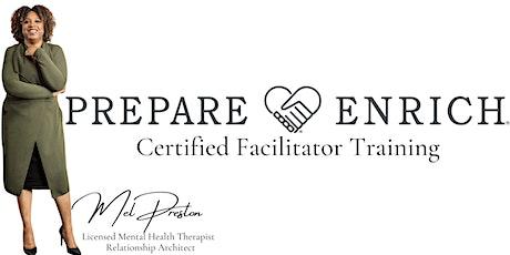 2-Day Prepare/Enrich Facilitator Training VIRTUAL-Online tickets