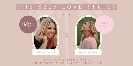 The Self Love Series tickets
