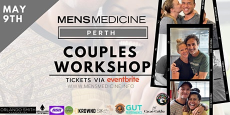 Mens Medicine | Perth | Couples Workshop tickets