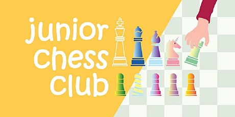 Junior Chess Club - POINT COOK tickets