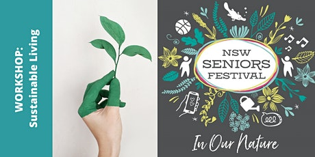 Sustainable Living Workshop tickets