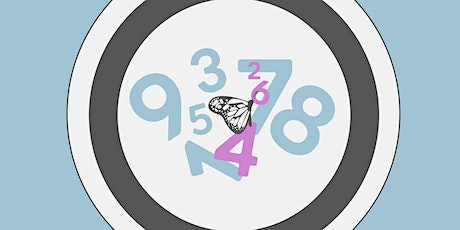 Numerology Share - April tickets