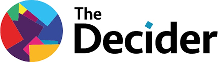 The Decider: 12 Life Skills Course for Adults  (April 19, 26, and May 3) image