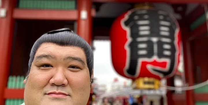 Learn about the traditional Japanese sport of Sumo by a former Sumo! image