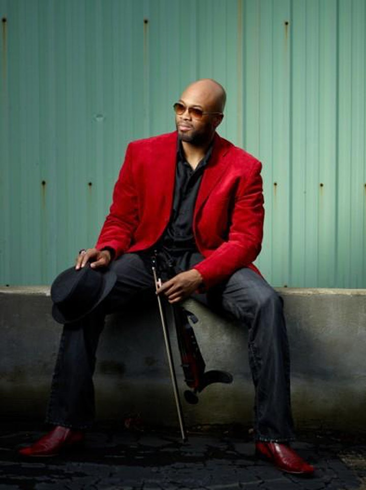 Jazz At The Vineyard-Brunch Series feat. Ken Ford image