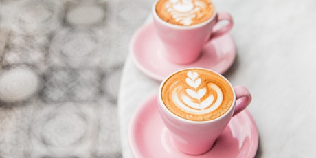 Co-working coffee morning for female founders and freelancers tickets