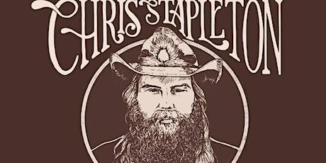 Chris Stapleton tickets