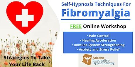 Self-Hypnosis for Fibromyalgia tickets