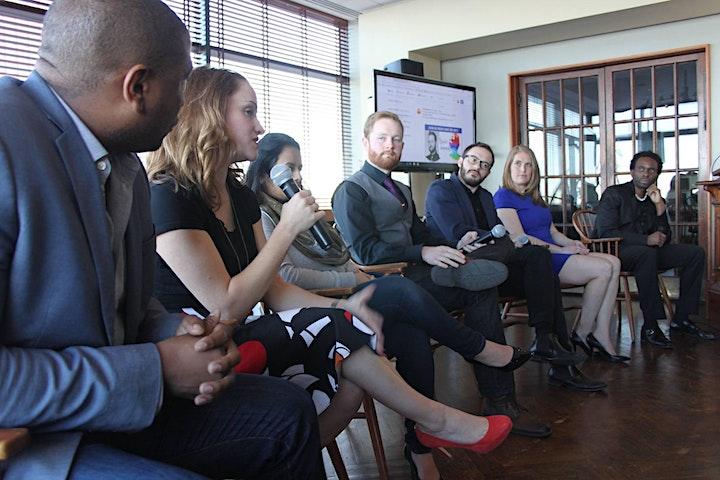 Future Tech Vets Employer Meet-Up image