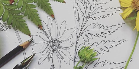 Botanical Drawing tickets