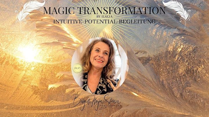 Schlummern hochfrequente spirituelle Fähigkeiten in dir?: Bild