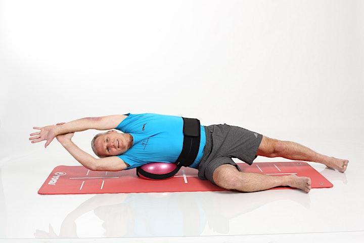 Das SpineBelt Konzept - Kurs 2 - Übungen für zu Hause: Bild