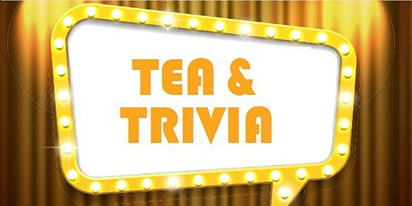 Tea and  Music Trivia tickets