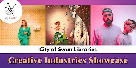 Creative Industries Showcase (Ellenbrook) tickets