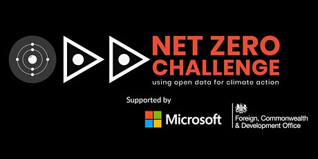 Net Zero Challenge - Live Pitch Challenge Event tickets