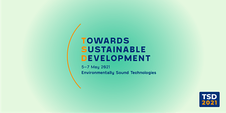 TechShareDay 2021 - Environmentally Sound Technologies tickets