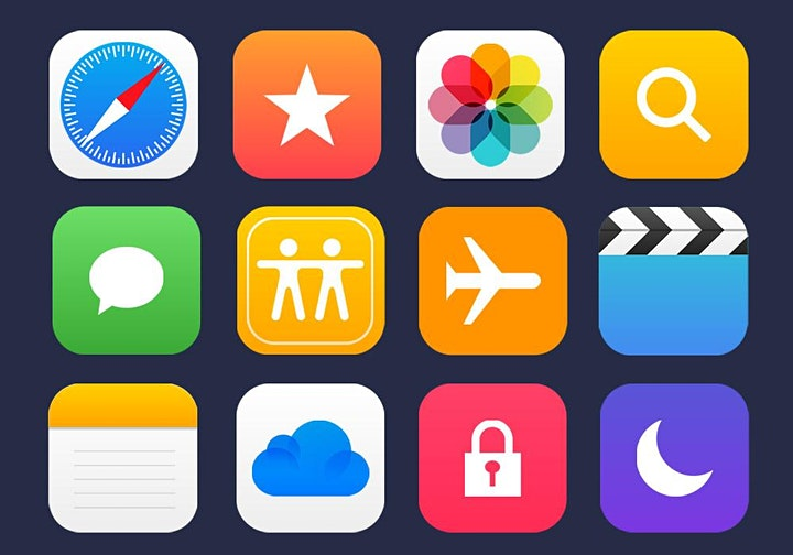 eWorkshop: All About Apps for iPads & iPhones image