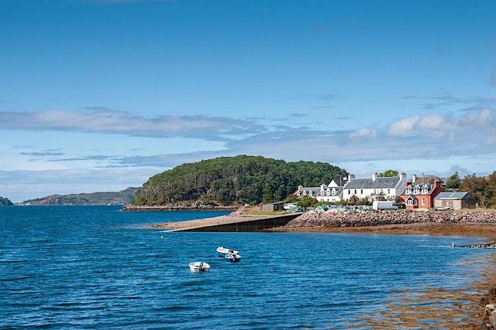 Virtual Scotland - North Coast 500 - Lochinver to Inverness image